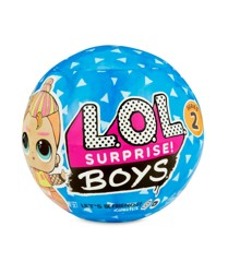L.O.L. Surprise - Boys (561699xx1)