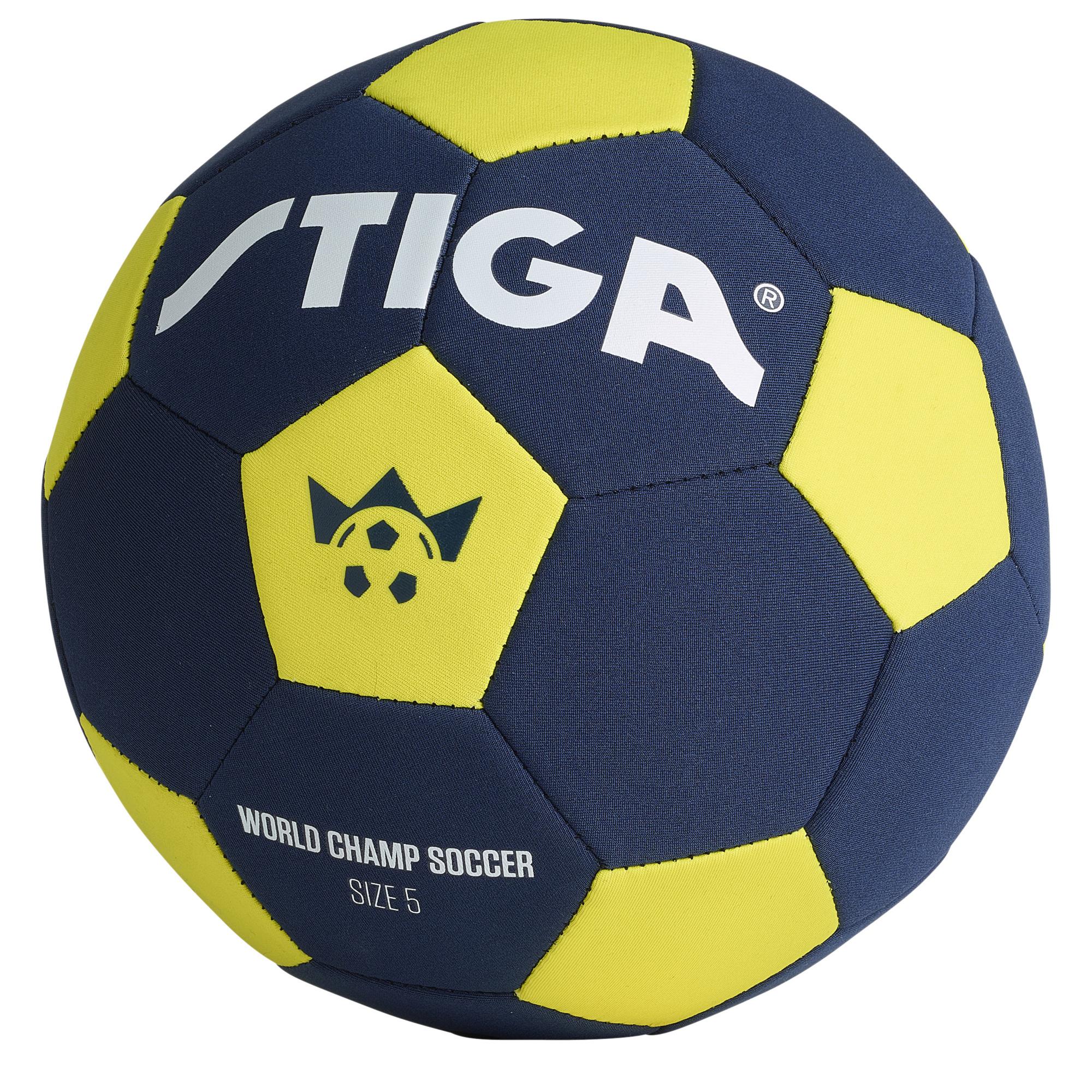 Stiga - Neo Soccer Fodbold (str. 5)