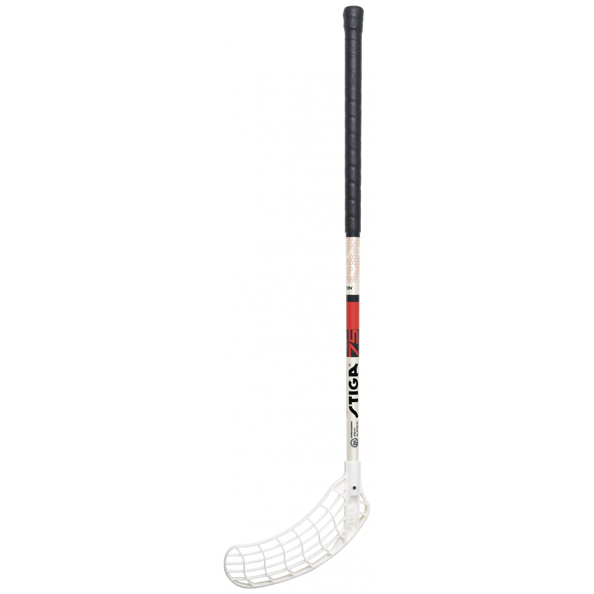 Stiga - Movon Floorball Stick - Left (75 cm) (79-1650-75)