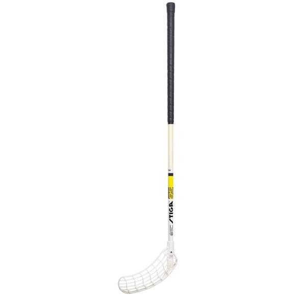 Stiga - Movon Floorball Stick - Left (95 cm) (79-1650-95)