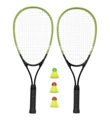 Stiga - Loop 22 Speed Badminton Sæt
