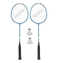 Stiga - Hobby HS Badminton set (78-1051-12)