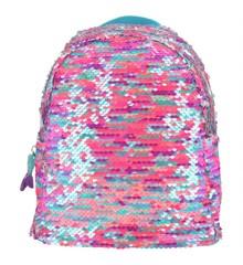 Top Model - Fantasy Model - Backpack w/Sequins - Mermaid (0010985)