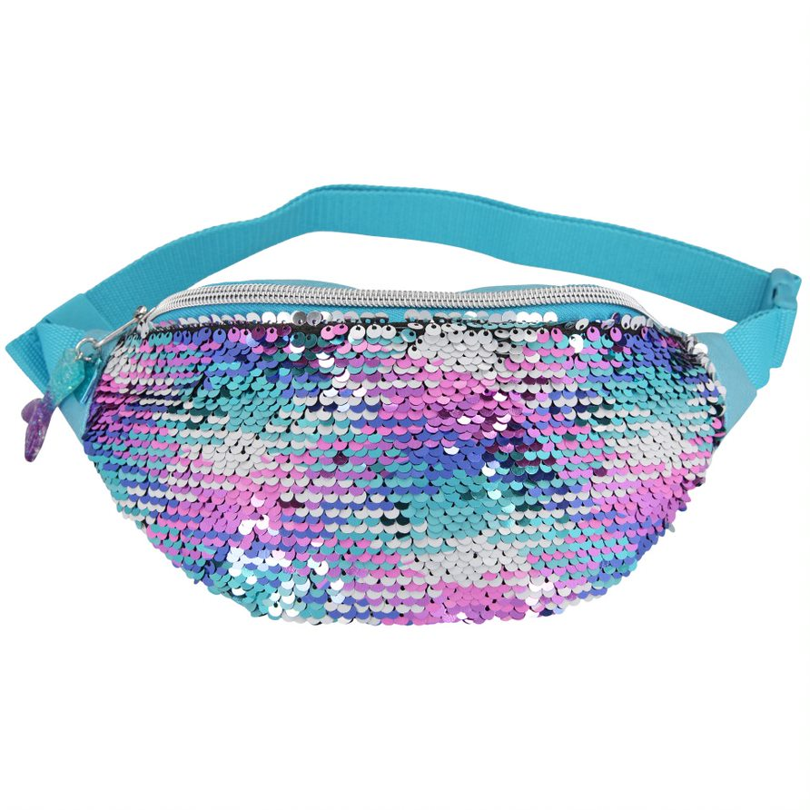 Top Model - Fantasy Model - Hipbag w/Sequins - Mermaid (0010987)