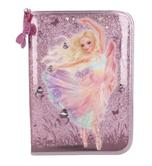 Top Model - Fantasy Model - Big Pencil Case - Ballet (410912)