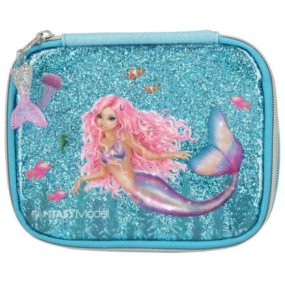 Top Model - Fantasy Model Beautycase - Mermaid (410941)
