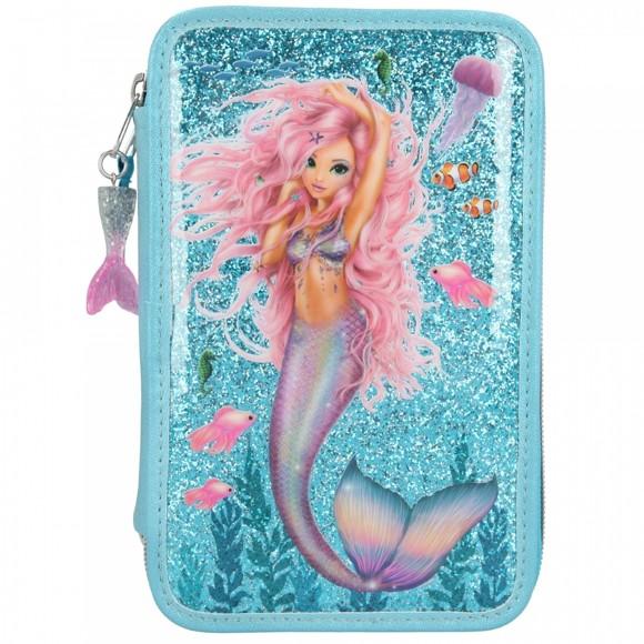 Top Model - Fantasy Model - Triple Pencil Case - Mermaid(410979)