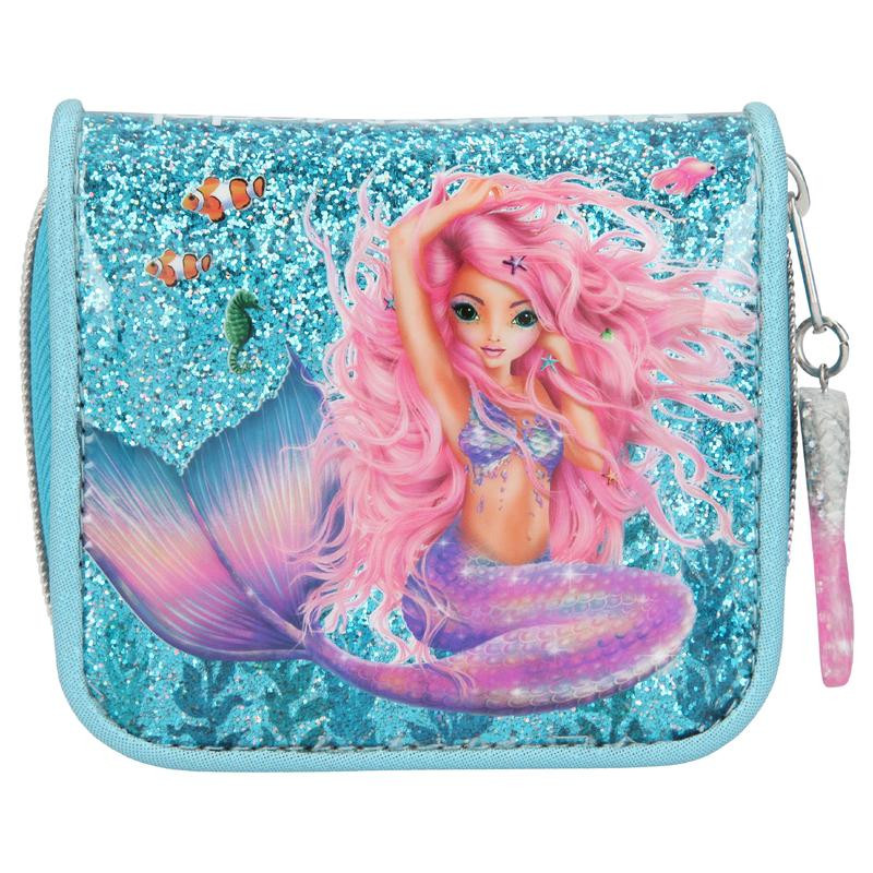 Top Model - Fantasy Model - Wallet - Mermaid (410981)