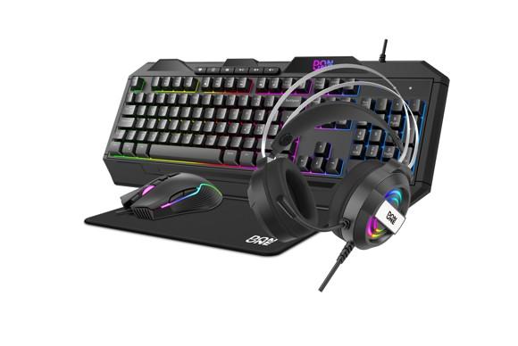 DON ONE - GS100 4-i-et Gaming sæt