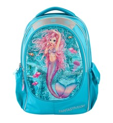 Top Model - Fantasy Model - School Backpack - Mermaid (410982)