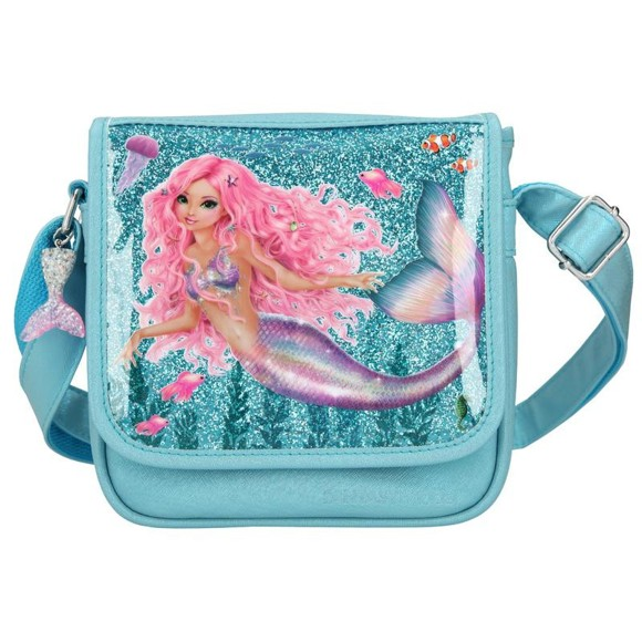 Top Model - Fantasy Model - Small Shoulder Bag - Mermaid (411046)