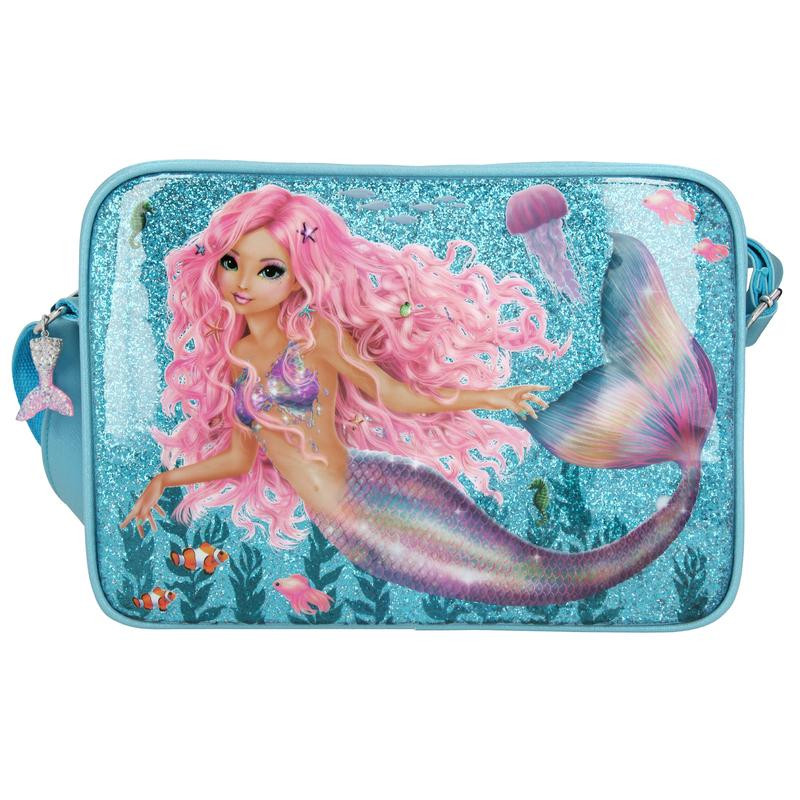 Top Model - Fantasy Model - Shoulder Bag - Mermaid (411047)