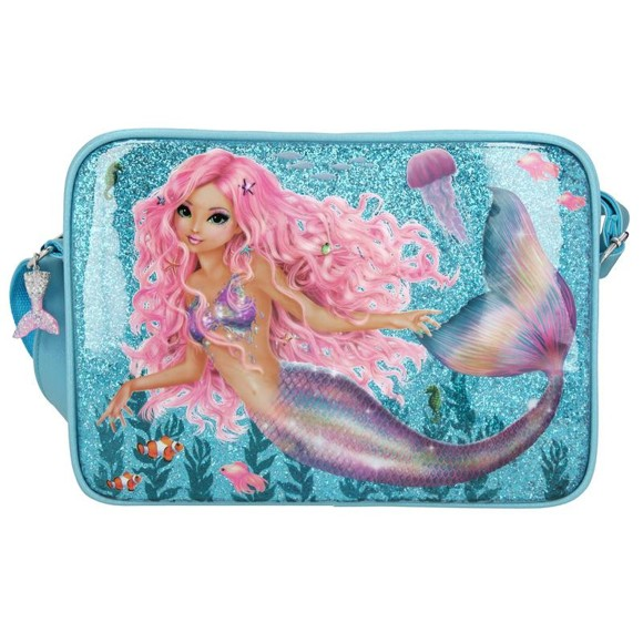 Top Model - Fantasy Model - Shoulder Bag - Mermaid (411047)