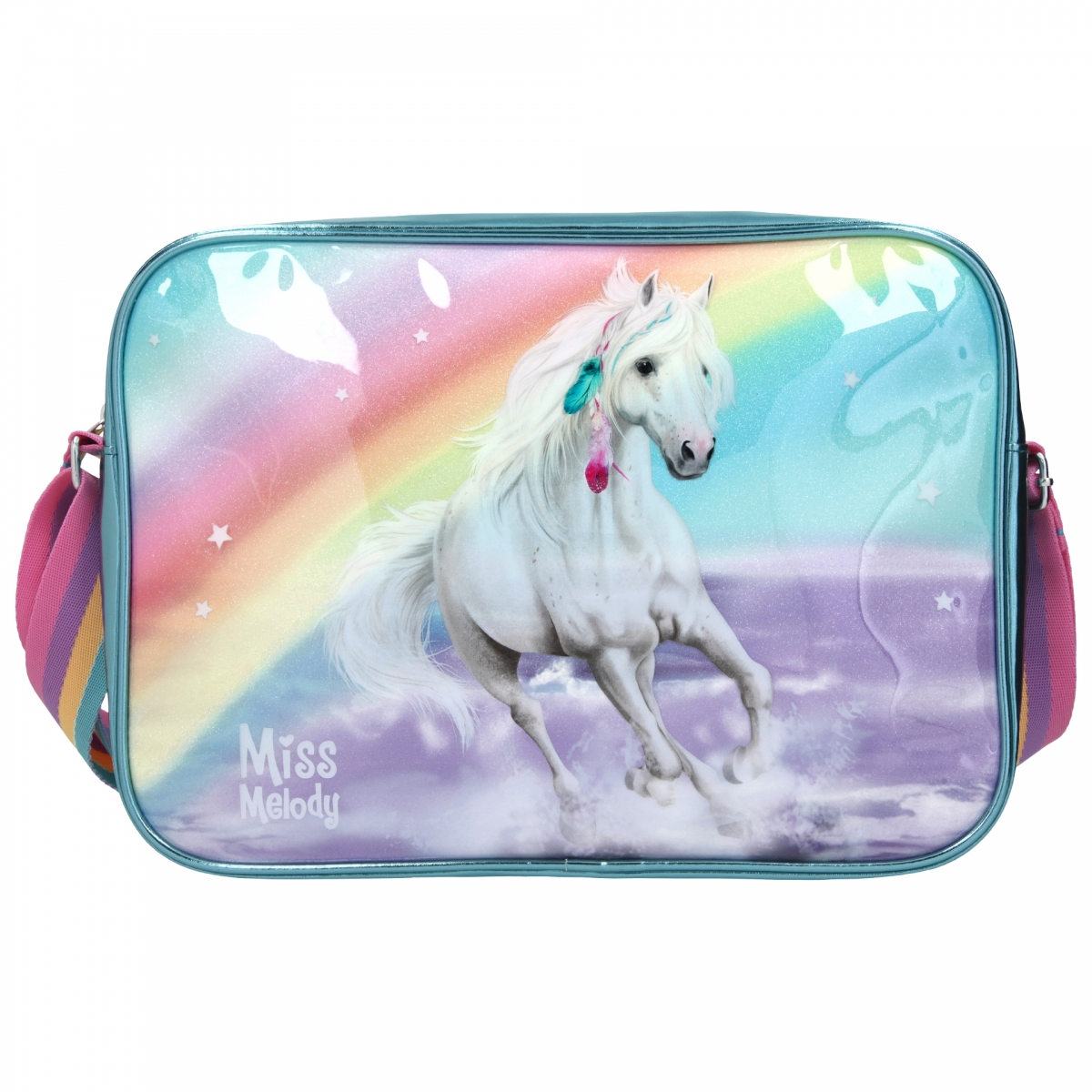 Miss Melody - Shoulder Bag - Rainbow (411056)