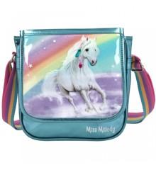 Miss Melody - Small Shoulder Bag - Rainbow (411057)