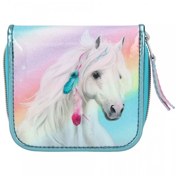 Miss Melody - Wallet - Rainbow (411059)
