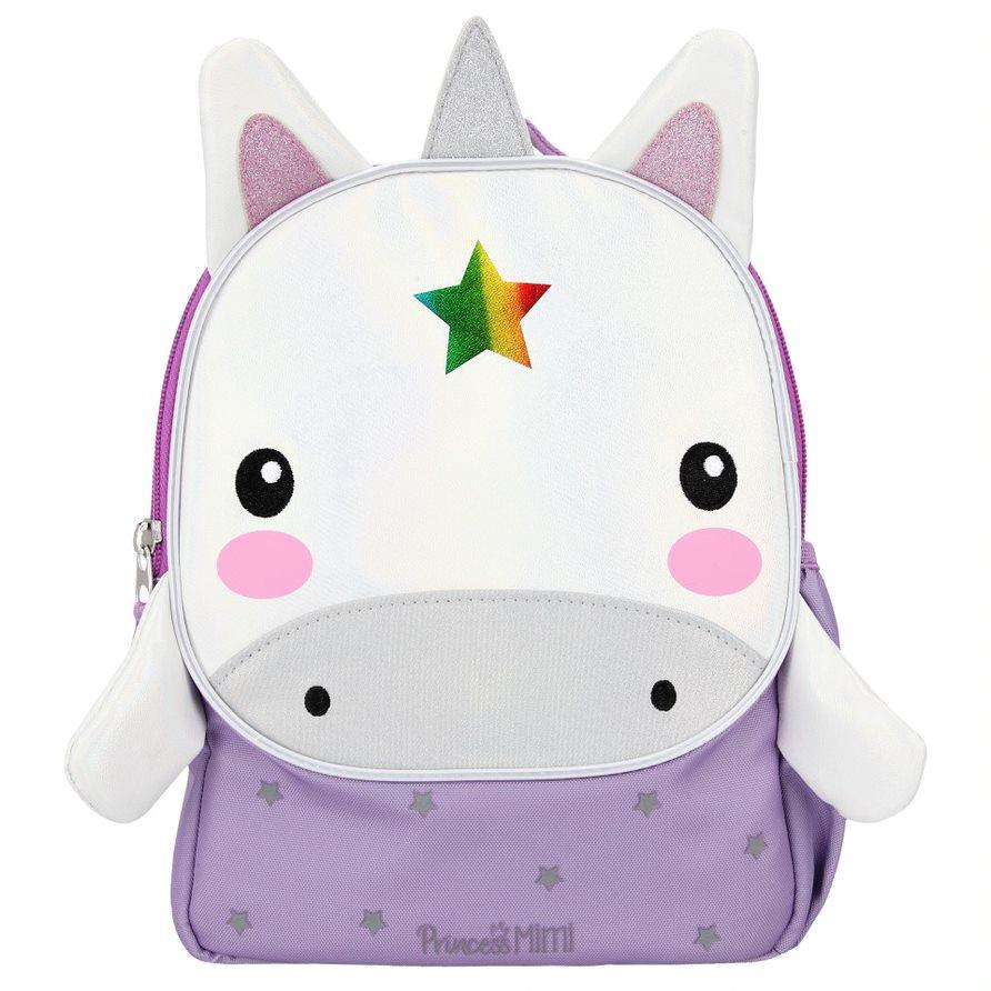 Princess Mimi - Backpack Unicorn - Bonny Pony (411134)