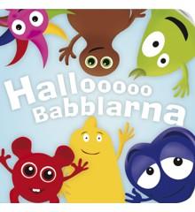 Babblarna - Hallooo Babblarna