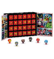 FUNKO Pop! -  XMAS Calendar Marvel (00130)