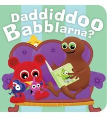 Babblarna - Daddiddoo Babblarna