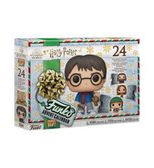 FUNKO Pop! - XMAS Julekalender Harry Potter