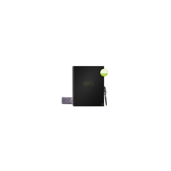 Rocketbook - Everlast / Executive Size: 15.24 Cm X 22.35 Cm