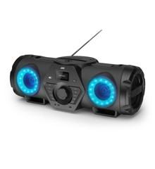 JVC - Boomblaster DAB