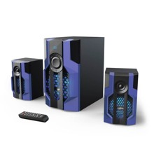 Hama - Urage Gaming SoundZ System 2.1 Evolution