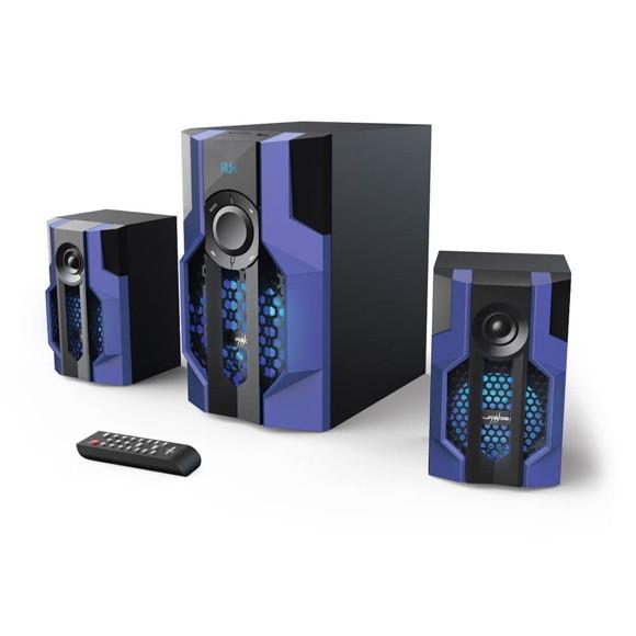 Hama - Urage Gaming SoundZ System 2.1 Evolution