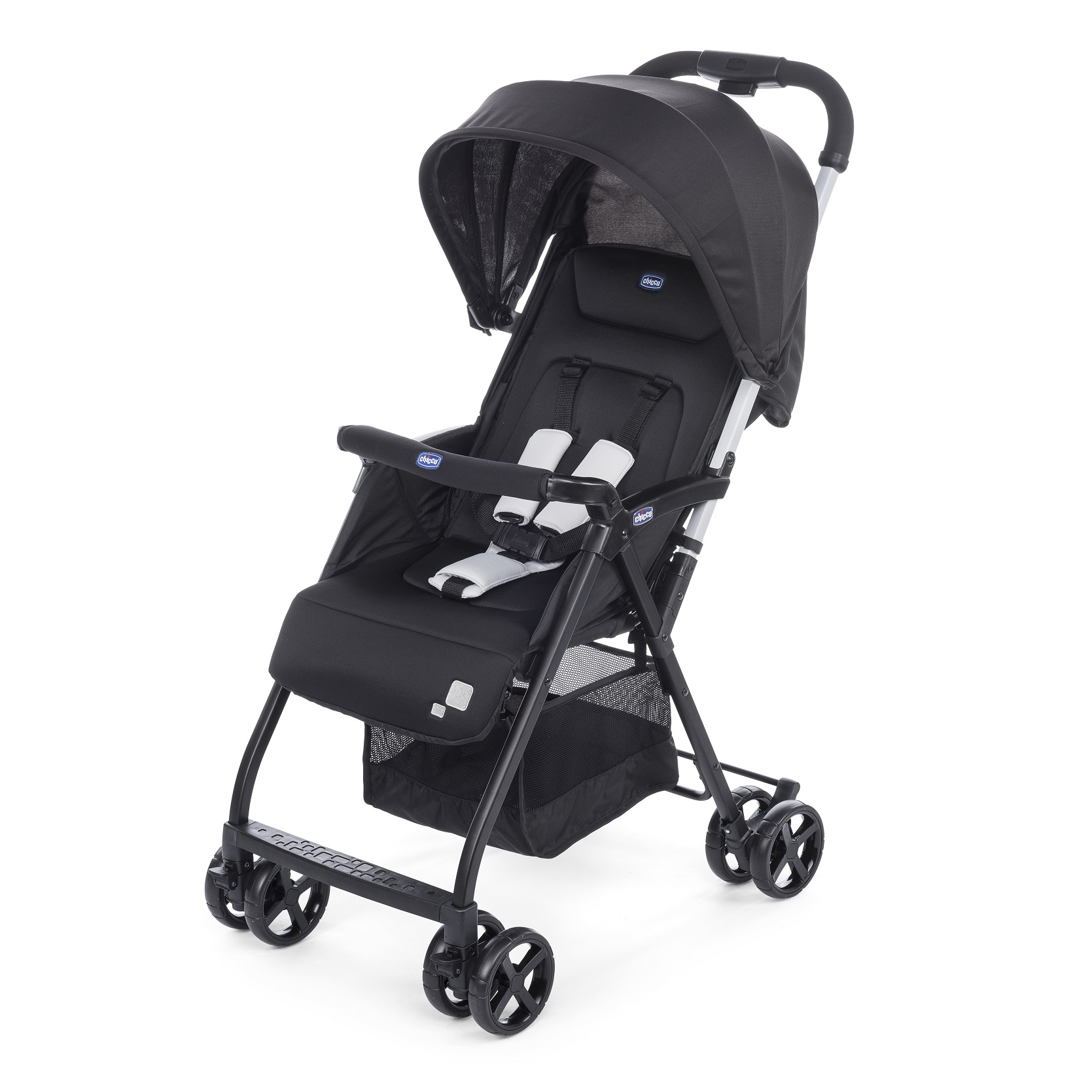 Chicco - Ohlala Pushchair - Black Knight