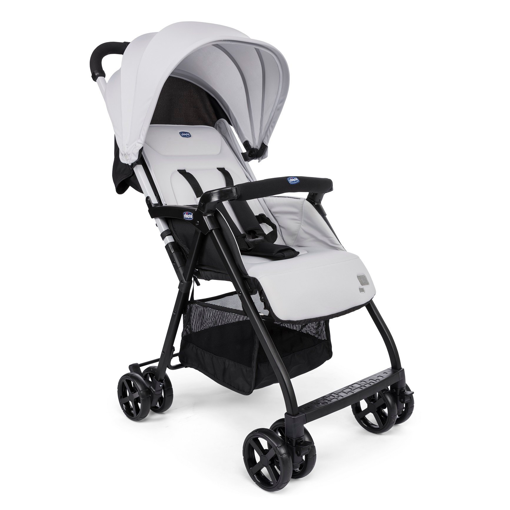 Chicco - Ohlala Pushchair - Silver