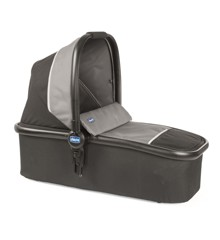 Chicco - Kwik.One Carrycot - Jet Black