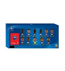 Soccerstarz - France Team Pack 19 figure (2020 Version)