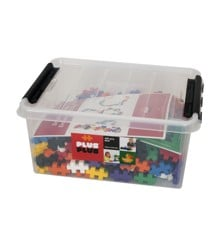 Plus Plus - BIG basic - 400 pc (3230)