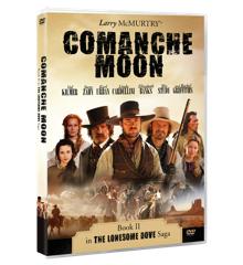Comanche Moon - DVD