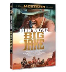 Big Jake - DVD