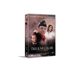 Tre Kärlekar - DVD