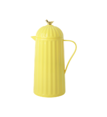 Rice - Thermo w. Gold Bird 1 L - Yellow