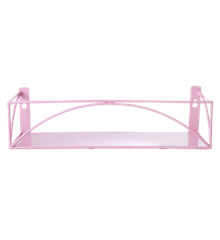 Rice - Metal Shelf - Pink