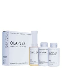 Olaplex - Traveling Stylist Kit - 3x100 ml