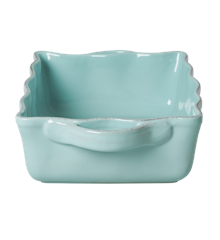 Rice - Stoneware Oven Dish - Mint L