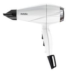 Babyliss - Speed PRO 2000w Hair Dryer
