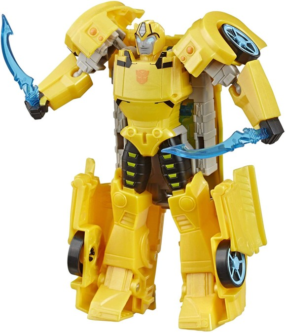 Transformers - Ultra Class Bumblebee - 17 cm (E7106)