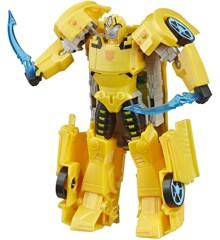 Transformers - Ultra Class Bumblebee - 17 cm
