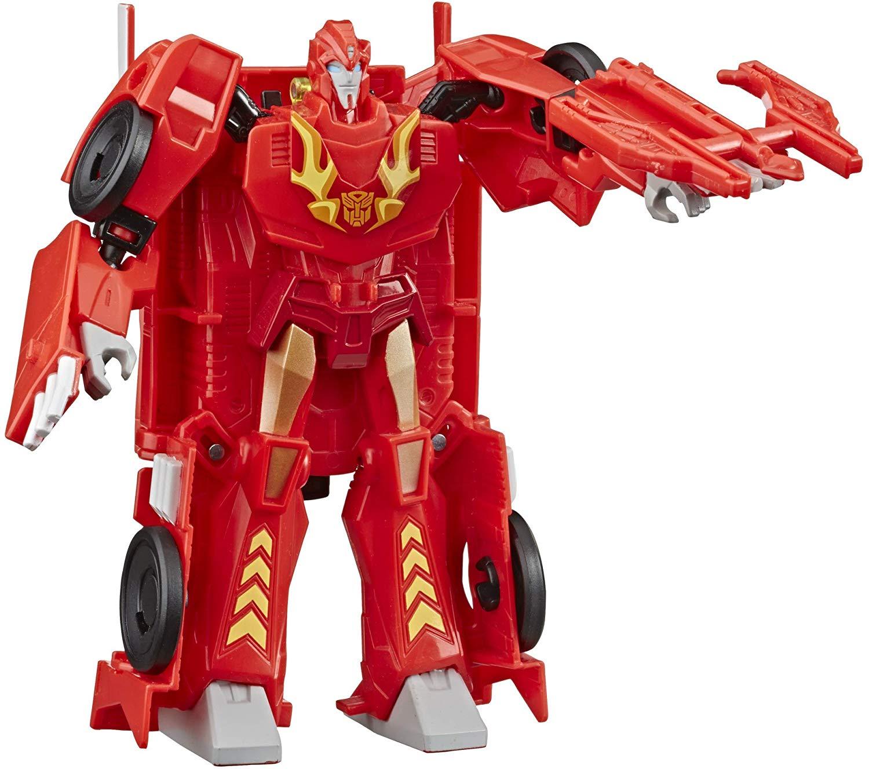 Transformers - Ultra Class Hot Rod - 17 cm (E7107)