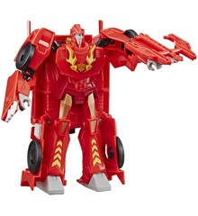 Transformers - Ultra Class Hot Rod - 17 cm