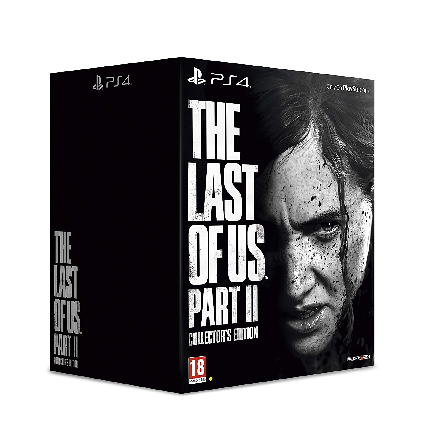 The Last of Us Part II (2) (Collector