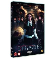 Legacies S01