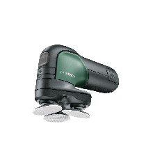Bosch - EasyCurvSander Battery Grinder and Polisher (Battery not included)