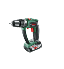 Bosch - Impact Screwdriver -  PSB 18 LI-2 Cordless  (Battery not included)